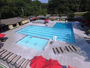 SWSA pool & deck